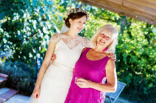 Photographe mariage - Art Gentik Photographe - photo 156
