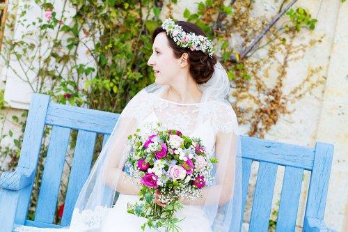 Photographe mariage - Art Gentik Photographe - photo 135