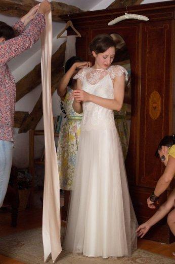 Photographe mariage - Art Gentik Photographe - photo 191