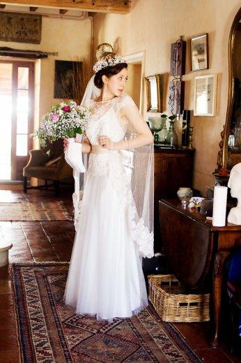 Photographe mariage - Art Gentik Photographe - photo 195