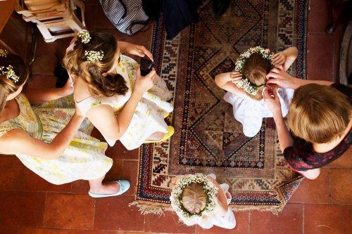 Photographe mariage - Art Gentik Photographe - photo 190