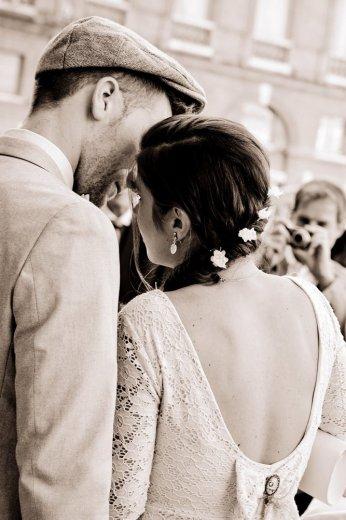 Photographe mariage - Anais Armand-Pétrier - photo 25