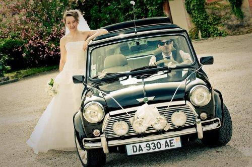 Photographe mariage - Anais Armand-Pétrier - photo 134
