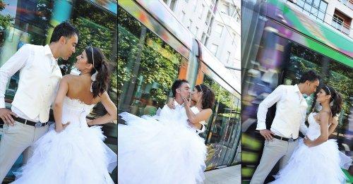 Photographe mariage - Anais Armand-Pétrier - photo 7