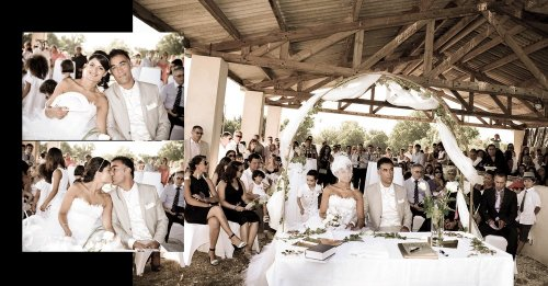 Photographe mariage - Anais Armand-Pétrier - photo 2
