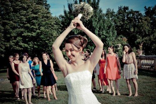 Photographe mariage - Anais Armand-Pétrier - photo 38