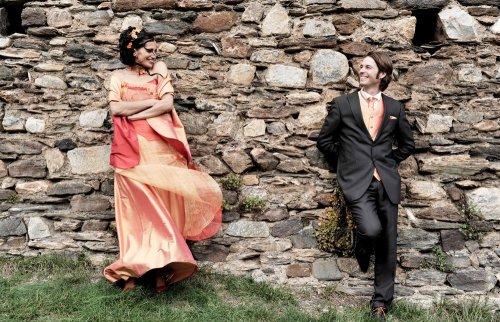 Photographe mariage - Anais Armand-Pétrier - photo 44