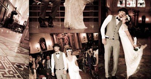 Photographe mariage - Anais Armand-Pétrier - photo 5