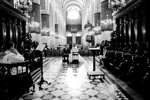 Photographe mariage - Anais Armand-Pétrier - photo 24