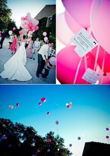 Photographe mariage - Anais Armand-Pétrier - photo 12