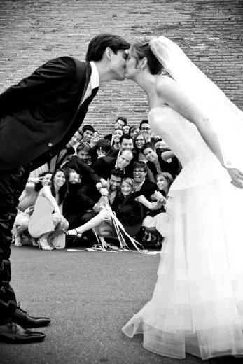 Photographe mariage - Anais Armand-Pétrier - photo 31