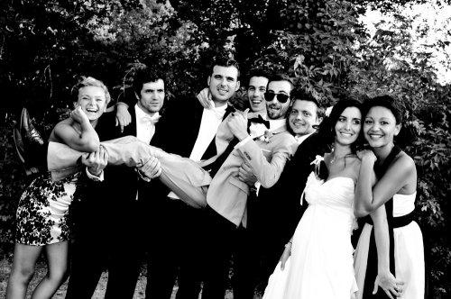 Photographe mariage - Anais Armand-Pétrier - photo 107