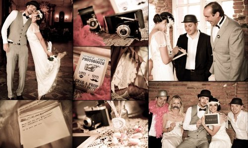Photographe mariage - Anais Armand-Pétrier - photo 10
