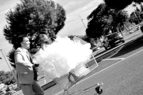 Photographe mariage - Anais Armand-Pétrier - photo 9