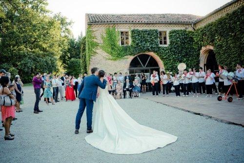 Photographe mariage - Anais Armand-Pétrier - photo 112