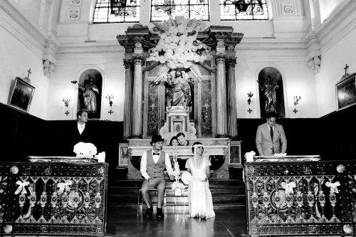 Photographe mariage - Anais Armand-Pétrier - photo 4