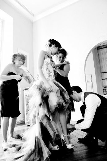 Photographe mariage - Anais Armand-Pétrier - photo 141