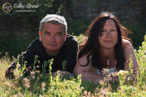 Photographe mariage - PHOTO GZ 83 Gilles ZIMMER - photo 20