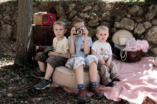 Photographe mariage - christelartphotograhy - photo 179