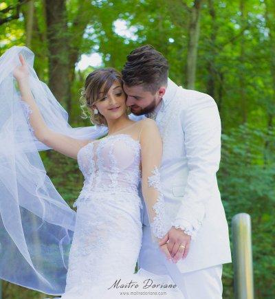 Photographe mariage - Maitre Doriane - photo 3