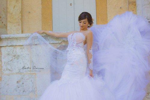 Photographe mariage - Maitre Doriane - photo 2