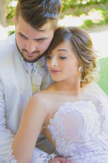 Photographe mariage - Maitre Doriane - photo 1