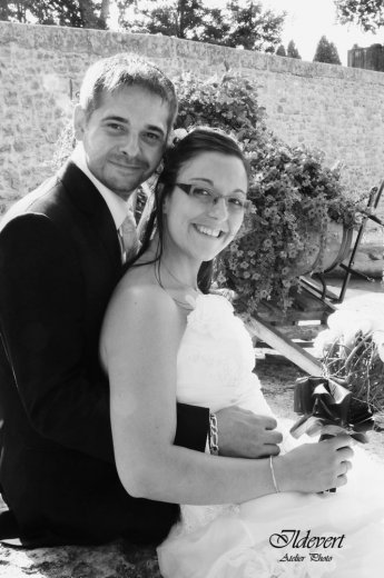 Photographe mariage - Ildevert atelier photo - photo 22