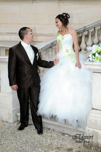Photographe mariage - Ildevert atelier photo - photo 20