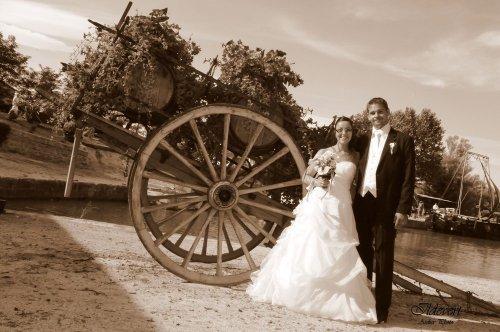 Photographe mariage - Ildevert atelier photo - photo 23