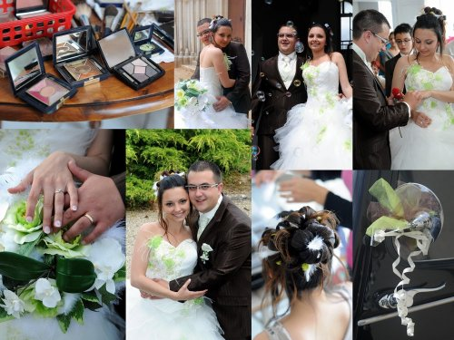 Photographe mariage - Ildevert atelier photo - photo 19