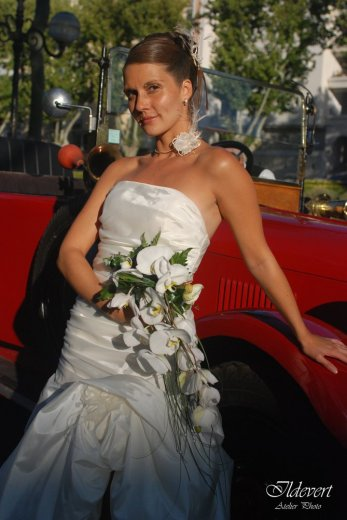 Photographe mariage - Ildevert atelier photo - photo 3