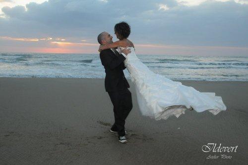 Photographe mariage - Ildevert atelier photo - photo 12
