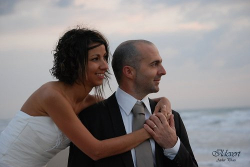 Photographe mariage - Ildevert atelier photo - photo 10