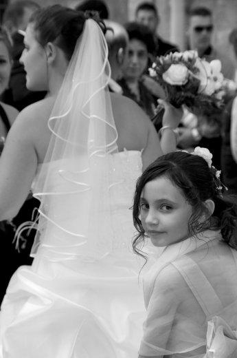 Photographe mariage - Studio Photo Fabrice Le Livec - photo 1