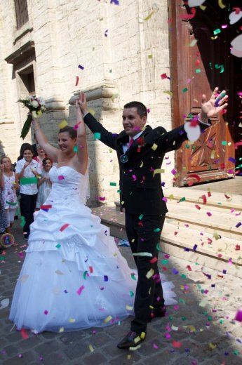 Photographe mariage - Studio Photo Fabrice Le Livec - photo 4