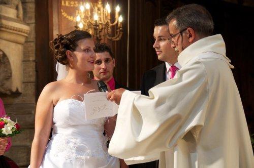 Photographe mariage - Studio Photo Fabrice Le Livec - photo 2