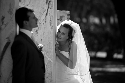 Photographe mariage - Fabrice Villoutreix Photo - photo 2