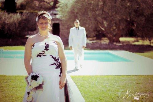Photographe mariage - Mélanie ALAMINOS - Photographe - photo 12