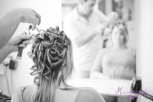 Photographe mariage - Mélanie ALAMINOS - Photographe - photo 7