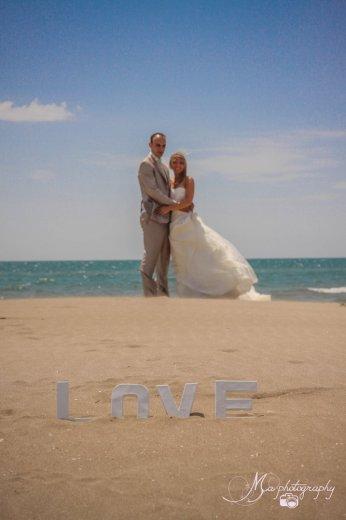 Photographe mariage - Mélanie ALAMINOS - Photographe - photo 25