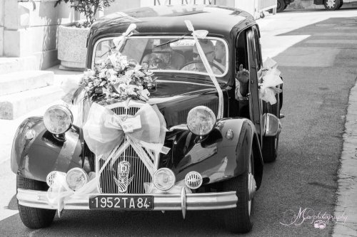 Photographe mariage - Mélanie ALAMINOS - Photographe - photo 19