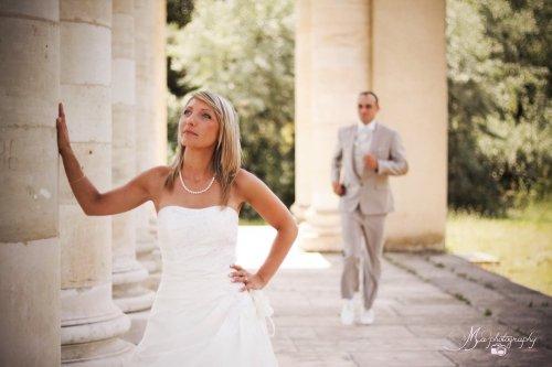 Photographe mariage - Mélanie ALAMINOS - Photographe - photo 30