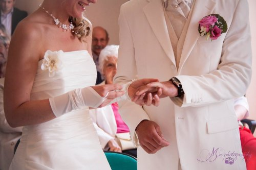 Photographe mariage - Mélanie ALAMINOS - Photographe - photo 20