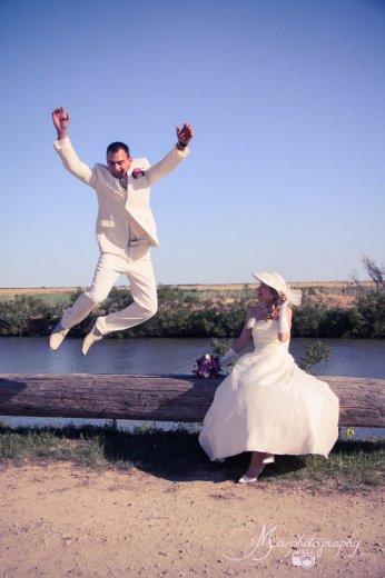 Photographe mariage - Mélanie ALAMINOS - Photographe - photo 22