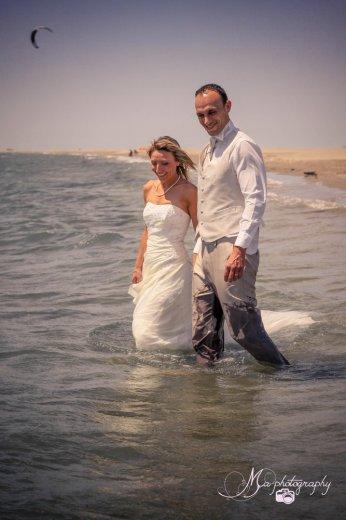 Photographe mariage - Mélanie ALAMINOS - Photographe - photo 27