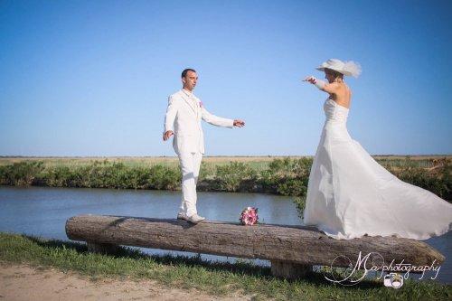 Photographe mariage - Mélanie ALAMINOS - Photographe - photo 23