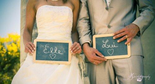 Photographe mariage - Mélanie ALAMINOS - Photographe - photo 29
