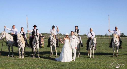 Photographe mariage - Mélanie ALAMINOS - Photographe - photo 24