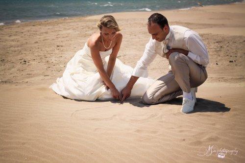 Photographe mariage - Mélanie ALAMINOS - Photographe - photo 26