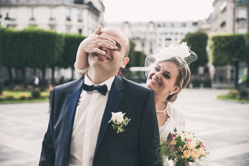 Photographe mariage - Elise Schipman - photo 20